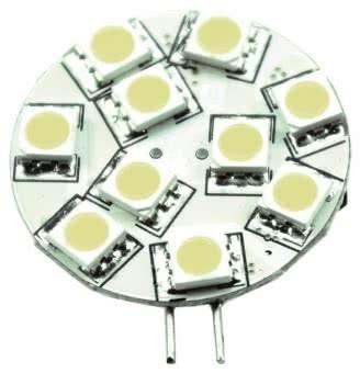 Scharnberger LED-Modul 1,9W/830 155lm 120° 30105