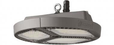 Schuch LED-Hallenstrah. IP65 3401 L180G2