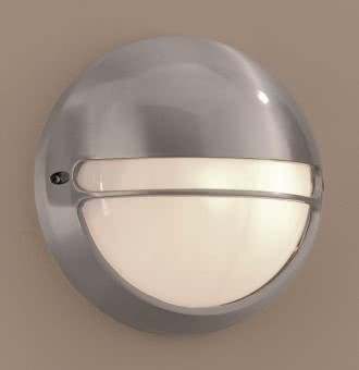 KONS Wandleuchte Aluminium 7333-000