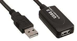 KIND USB-Verlängerung aktiv
