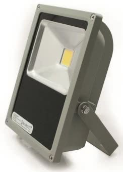 Scharnberger LED Displaystrahler 30COB