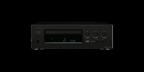 Onkyo C-755-B sw CD-Player