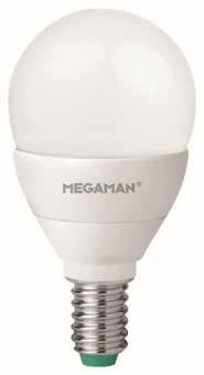 MEGAM LED-Tropfen 3,5W/828 250lm MM21012