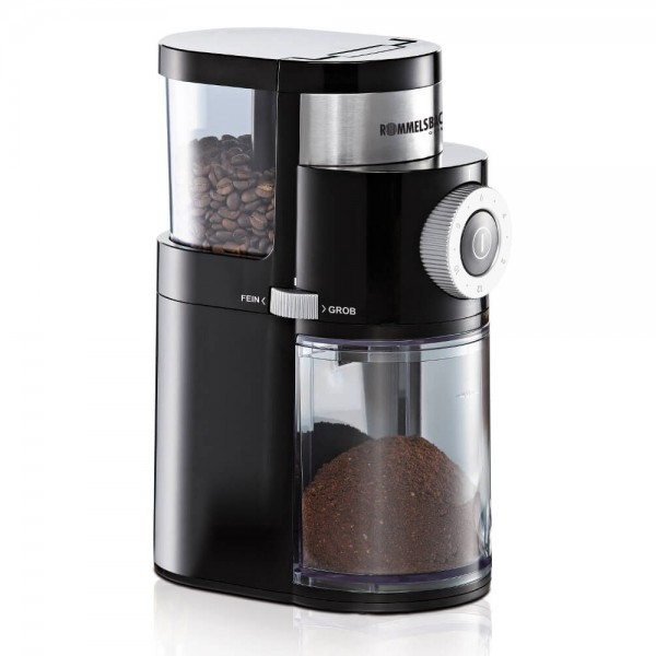 ROMMELSBACHER Kaffeemühle EKM 200