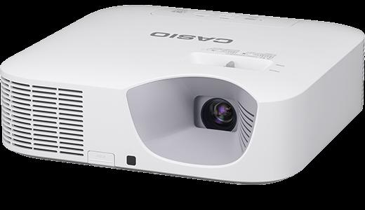 Casio XJ-V100W DLP WXGA Beamer 1280x800