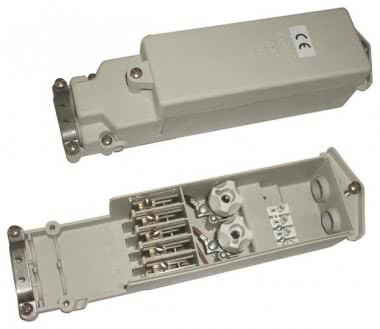 Schuch Kabelübergangsk.5x16qmm