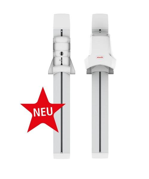 STARMIX H-C1 Höheneinstellung
