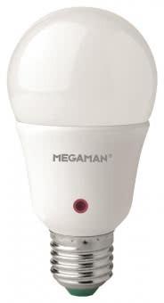 Megaman LED-Bulb 9,5-60W/828 806lm MM48532