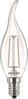 Philips Classic LED 2-25W/827 E14 57409600