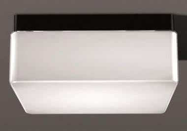 RZB Opalglasleuchte E27 100W 20172.003