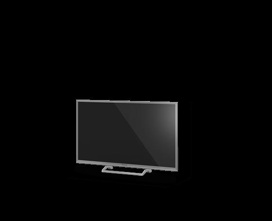 Panasonic TX-32FSW504S si LED-TV