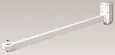 MEYER Wandarm 1000mm silber 1280047950