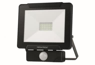 MEGAM ISPOT LED-Strahler schwarz MT69031