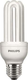 Philips Kompakt LLp 18W-827 E27