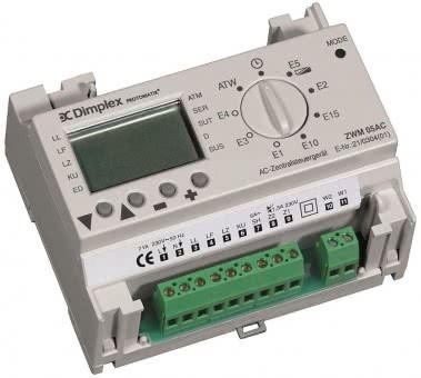 DIMPL Zentralsteuerung ZWM05AC 348320